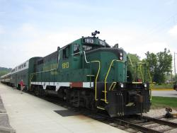 French Lick Scenic Railway -Day tours