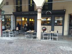 Caffè Vergnano 1882 Padova
