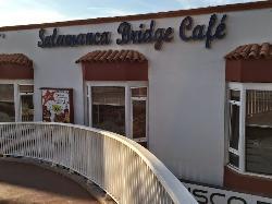 Salamanca Boom