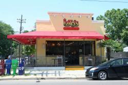 Izzo's Illegal Burrito