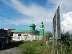 Al-Ragabi Mosque