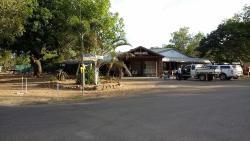 Goldfields Hotel & Finnigan's Rest