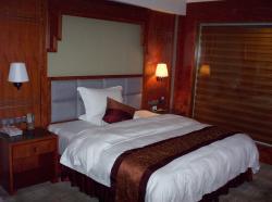 Houde Nanquan Mountain Hotel