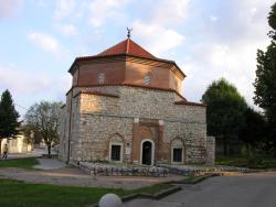 Malkocs Bej Mosque