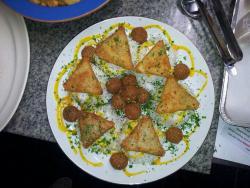 Smaken av Libanon