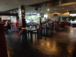 Cafe Del Golf