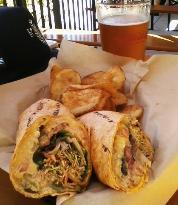 Surf City Sandwich