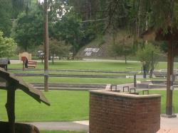 Powder Mills Park