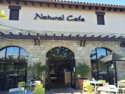 Natural Cafe Goleta