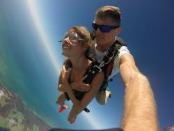 Skydive Key West