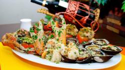 Rincón Marino Crab