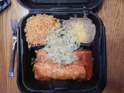 Tosinos Mexican Grill