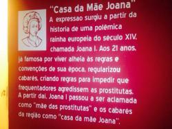 Mae Joana