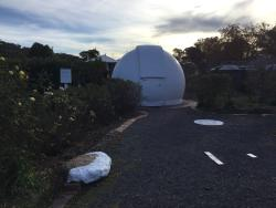 Twinstar Guesthouse & Observatory