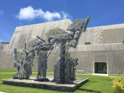 Okinawa Prefectural Museum and Art Museum