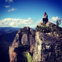 Pedra Selada Peak