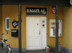 Hagges Musik Pub