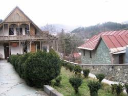 Sharambeyan Street