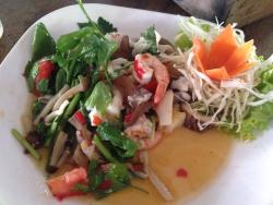 Baan Phakwan Noodle