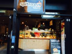 Spitroast Shop