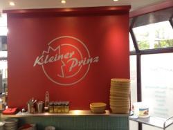 Kleiner Prinz - Caf  -Bistro-Restaurant-Catering