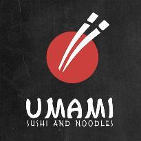 Umami Sushi & Noodles