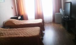 Odelina Hotel