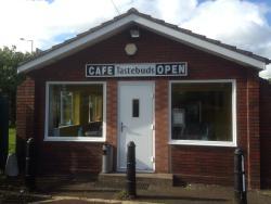 Tastebuds Cafe