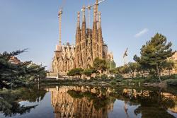 Sagrada Família-kirken