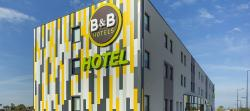 B&B Hotel Niort Marais Poitevin