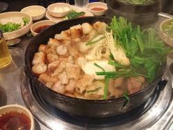 Sinchon Hwangso Gopchang