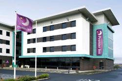 Premier Inn Ayr A77/Racecourse Hotel
