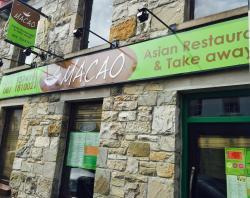 Macao Asian Restaurant & Takeaway