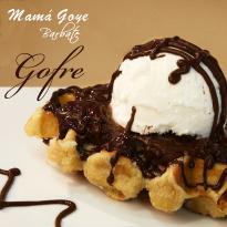 Mama Goye Barbate