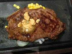 Ikinari Steak Shibuya Center