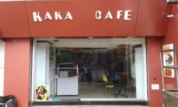 Kaka Cafe