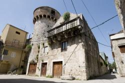 Castle Cambi