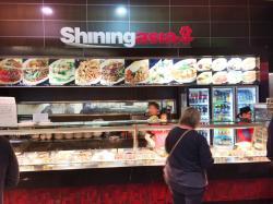 Shining Asia