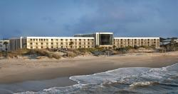 Ocean Plaza Beach Resort Tybee Island