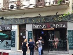 Birras&Tapas