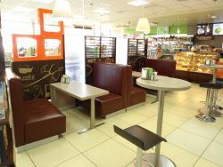 Hot Cafe Maxi