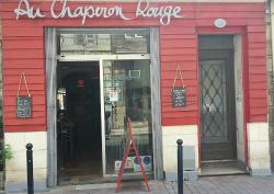 Au Chaperon Rouge