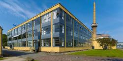UNESCO World Heritage - Fagus Factory