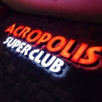 Acropolis Superclub