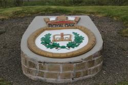 HMS Royal Oak Memorial