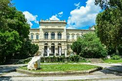Varna Archaeological Museum
