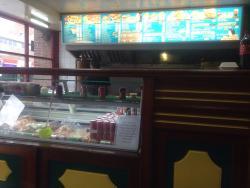 Star Kebab House
