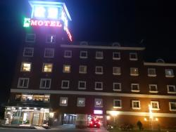 European Castle Motel