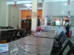 Restaurante Calumby