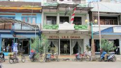 Lila Graha Hotel